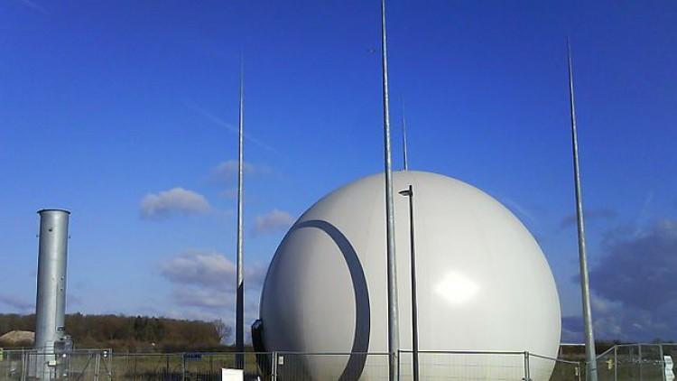 Biogas in der Schweiz boomt