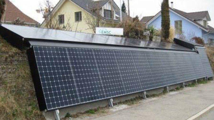 Solarapéro Hombrechtikon