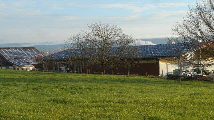 Solarbauerntagung Dietikon