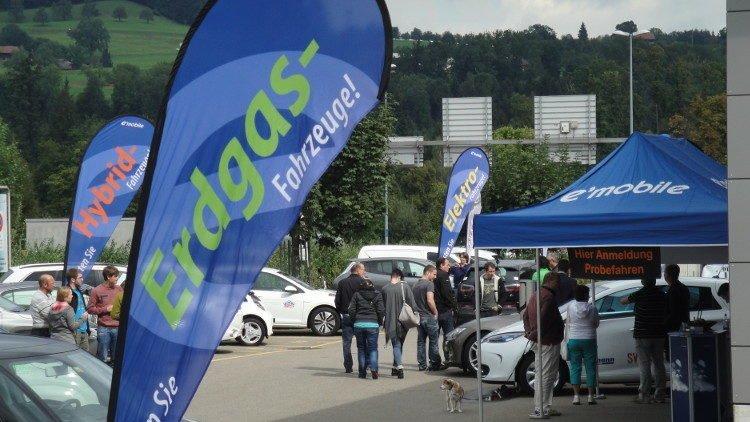 Energieeffizienz und erneuerbare Energien – Was können Gemeinden tun?  in Dübendorf