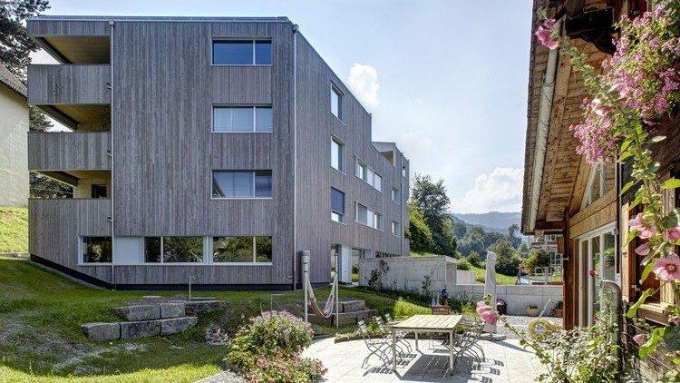 Studienreise von Zürich Erneuerbar