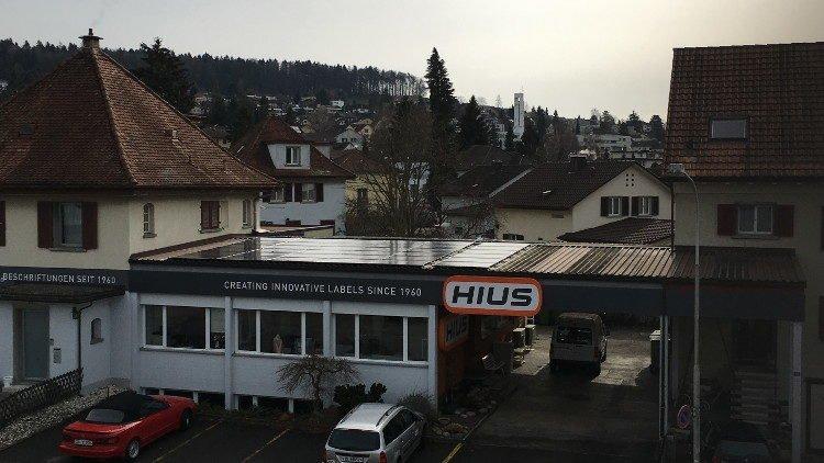 Energieeffizienz und erneuerbare Energien – Was können Gemeinden tun?  in Urdorf
