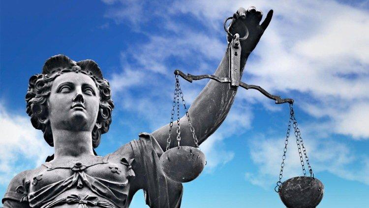 Podiumsdiskussion zum Laienrichtertum