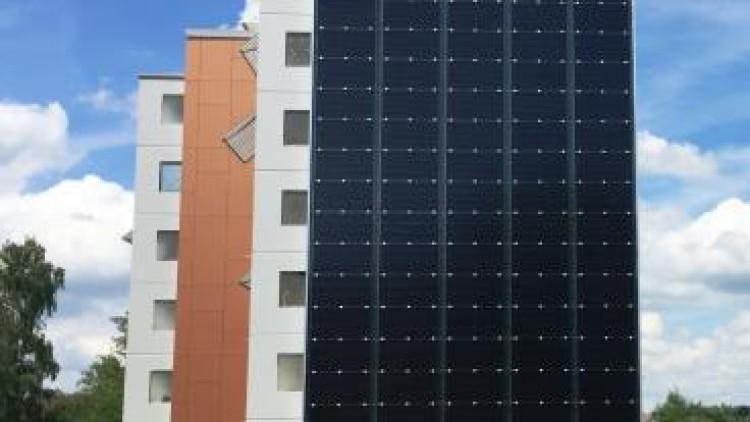 Solarapéro Greifensee