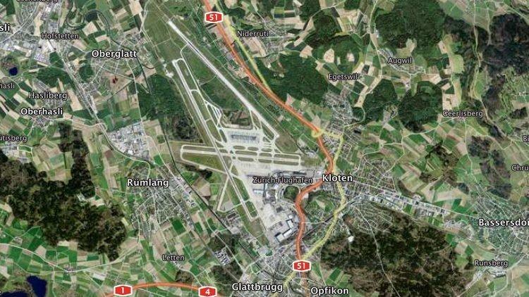 Top-Rankings für den Flughafen Zürich auch bei stagnierenden Flugbewegungen
