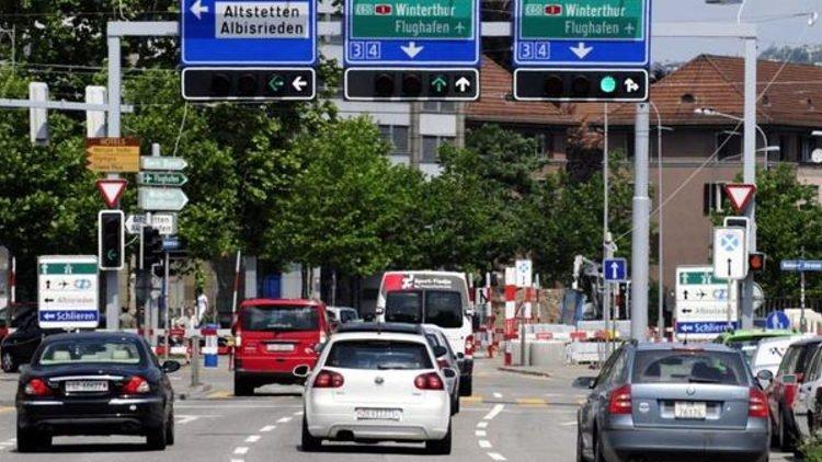 Nein zu einem unbeschränkten Ausbau der Strassen