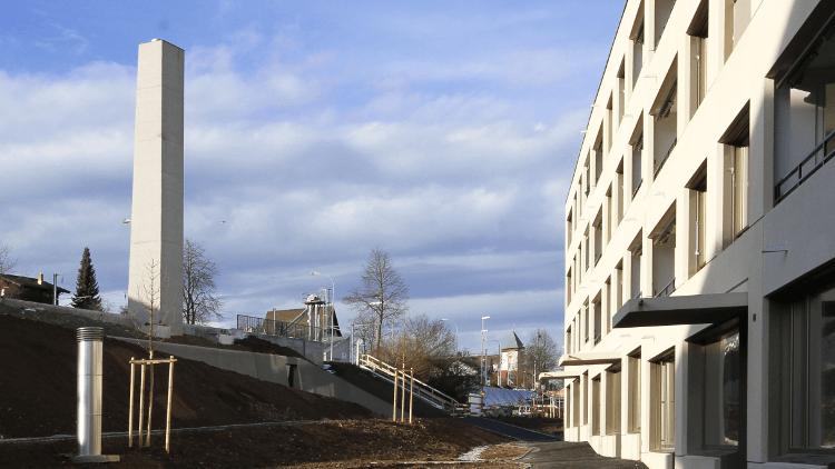 Energieeffizienz und erneuerbare Energie – Was können Gemeinden tun?