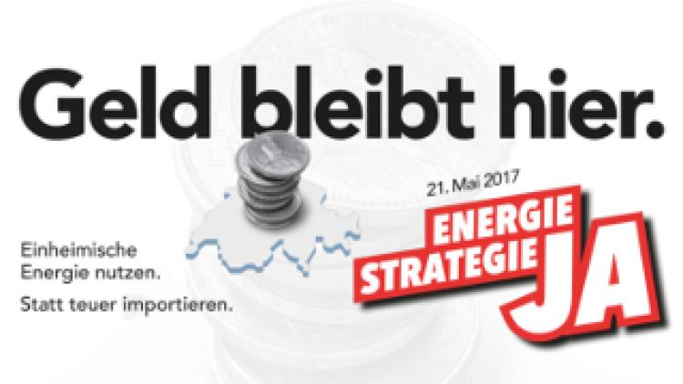 Politforum Energiestrategie 2050