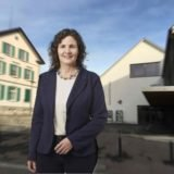 Kandidatur Gemeindepräsidium Otelfingen