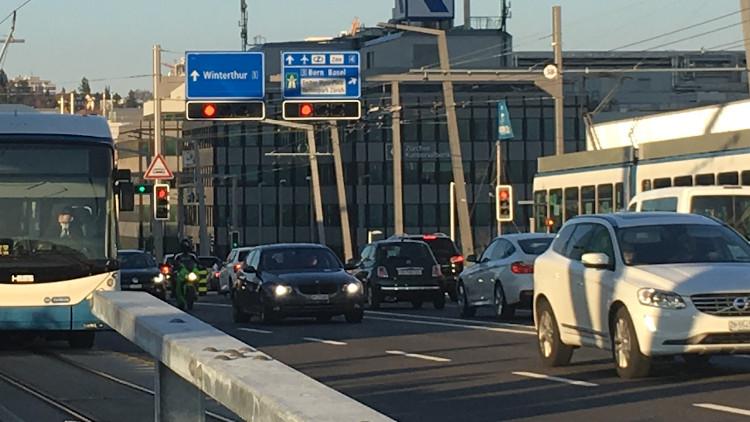 Selbstfahrende Autos – die Politik muss frühzeitig Rahmenbedingungen setzen